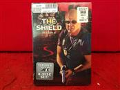 The Shield - The Complete Third Season, New DVD, David Rees Snell, Cathy Cahlin